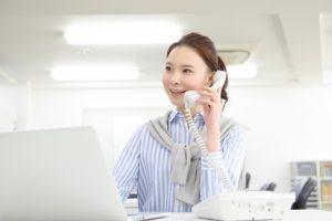 ビジネスホンと家庭電話の大きな違いは機能にあります