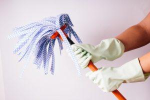シンプルな作業だからこそ、日常清掃は外注するのがオススメ