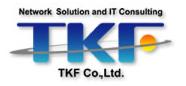 株式会社TKF