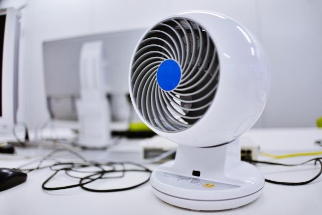 業務用エアコンを使用しながら効率よく換気する方法