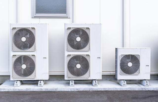 3330919 s - 業務用エアコンの効きが悪い時に室内機と室外機でチェックすべき項目