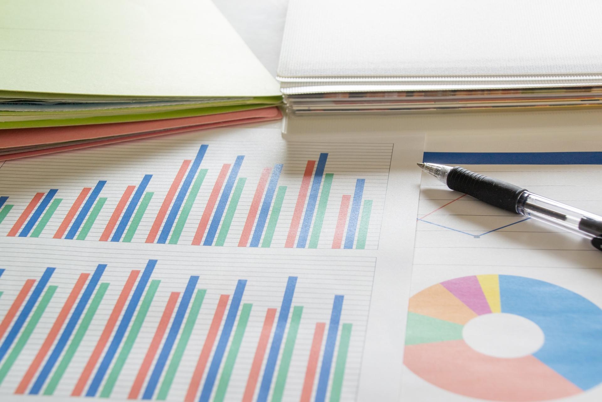 補助金採択後に必ず必要な事業報告書作成の4つのポイント