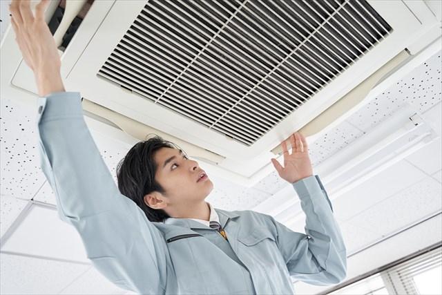 3925529 s - エアコン不具合時によく起こるエラーコードの種類と対策法