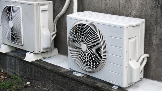 4250050 s - 業務用エアコンの使用でよくある臭いの2つの原因と対処法