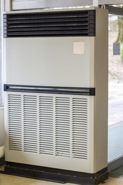 4631306 s - 床置き型業務用エアコンの3つのメリットとデメリット