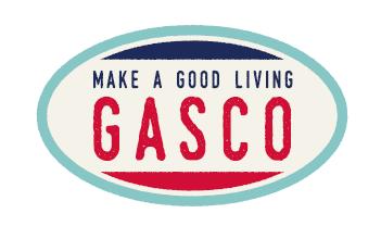 株式会社Gasco