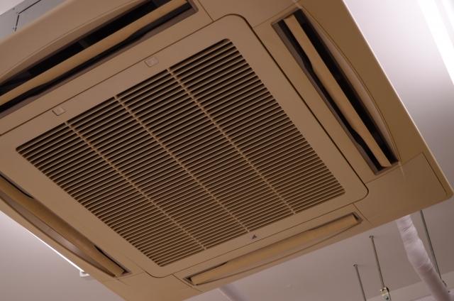 946491 s - 販売停止になってしまった業務用エアコンの修理はどうすればよいか