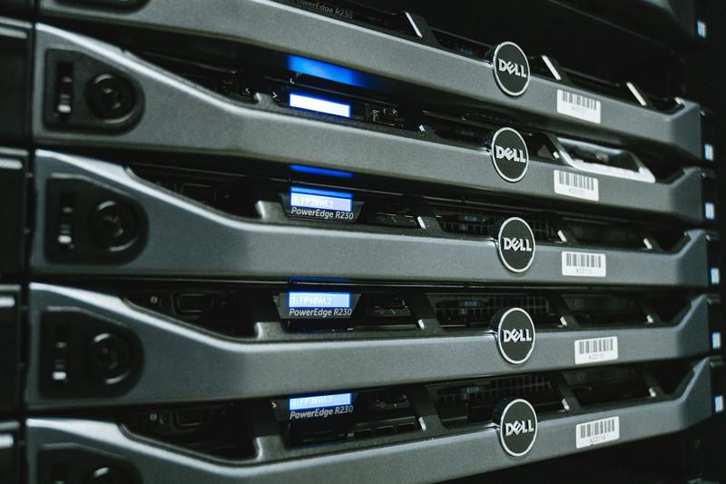 datacenterDSC00209 TP V4 - ITシステムに必要不可欠なDBMS(データベース)の固有機能