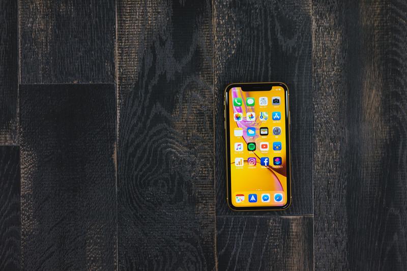 iPhoneアプリの開発着手からリリース後までの基本の流れ