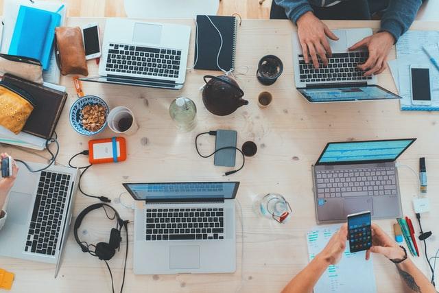 依頼前に知っておきたい優良なWebシステム開発会社の5つの選び方