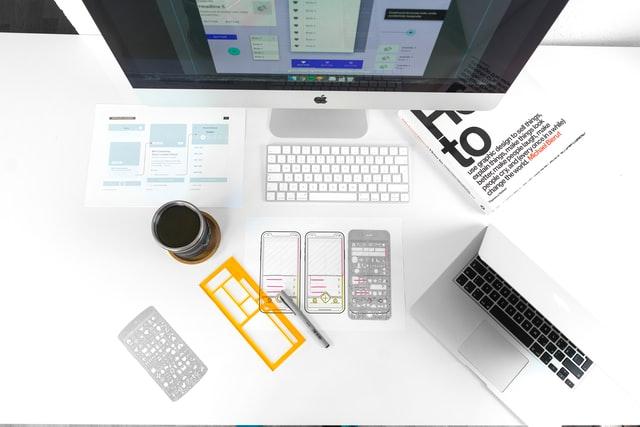 アプリ開発の成否を決定づける設計フローのポイントとは