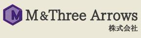 M&Three Arrows株式会社