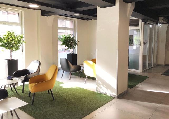 オフィスデザインの概要や期待できる効果・メリットとは?