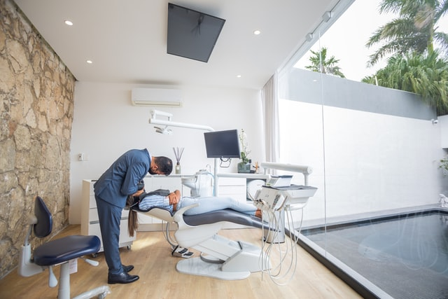 歯科医院で集客を見込める内装にするデザインのポイント