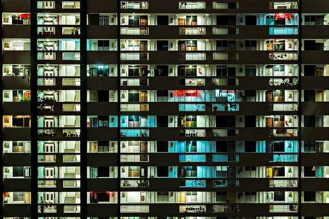 アパート・マンションで満室経営を実現するための5つの秘訣